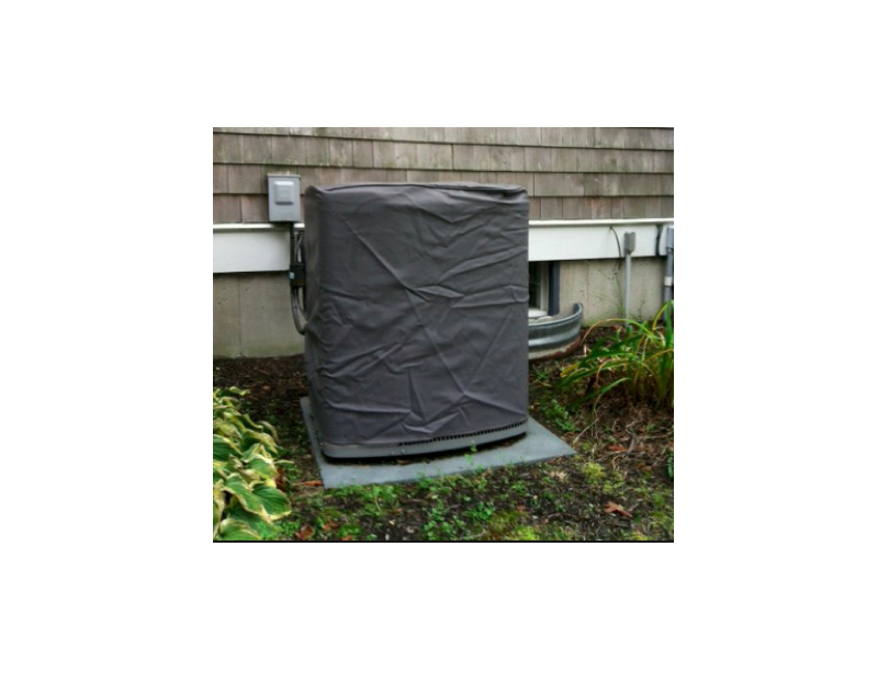Is it worth getting a cover for my outdoor Ac unit (condenser)?