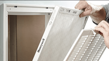 All about air filters:
